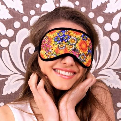 где купить беруши и маску для сна