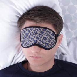 повязка для сна мужчине