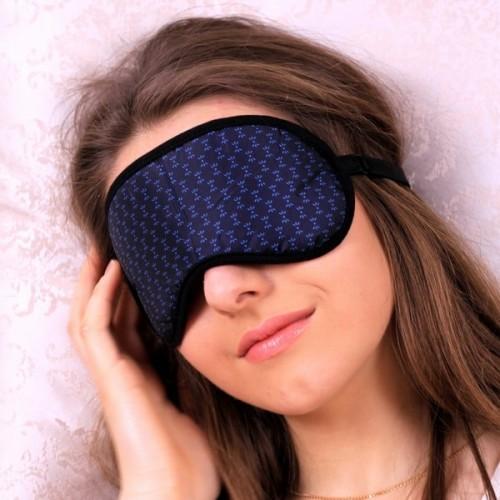 очки маска для сна