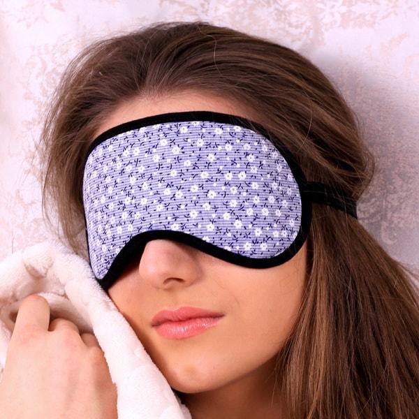 Приобрести маску для сна