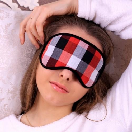 повязка на глаза для сна где купить