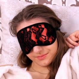 повязки на глаза для сна