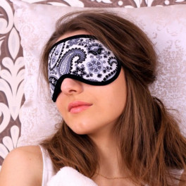 повязка на глаза для сна купить
