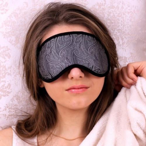 купить повязку на глаза для сна