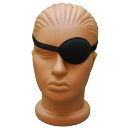 повязка на глаз