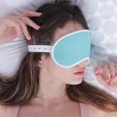 матная маска для сна