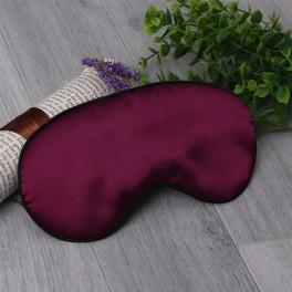 шелковая маска Марсала