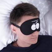маска для сна Fuddy Duddy