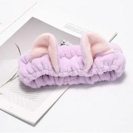 Фиолетовая повязка