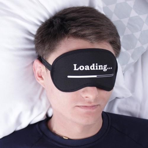 маска для сна загрузка