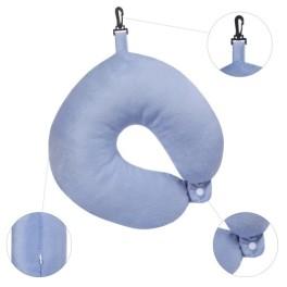 подушка для путишествий